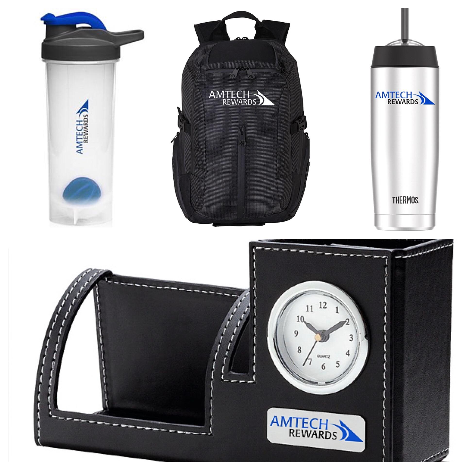 Amtech Rewards