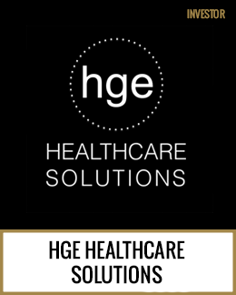 HGE Healthcare Solutions