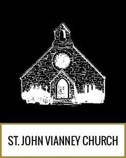 St John Vianney Church