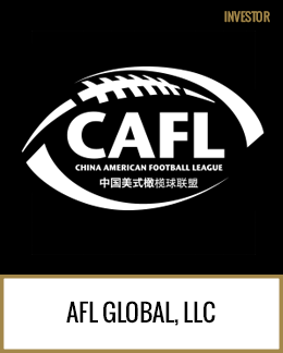 China American Football League